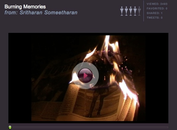 BurningMemories
